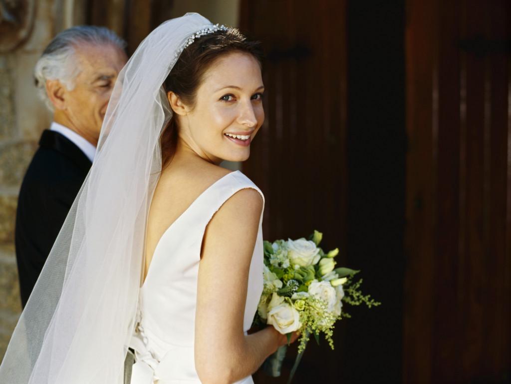 Il corteo nuziale: i passi giusti per sposarsi