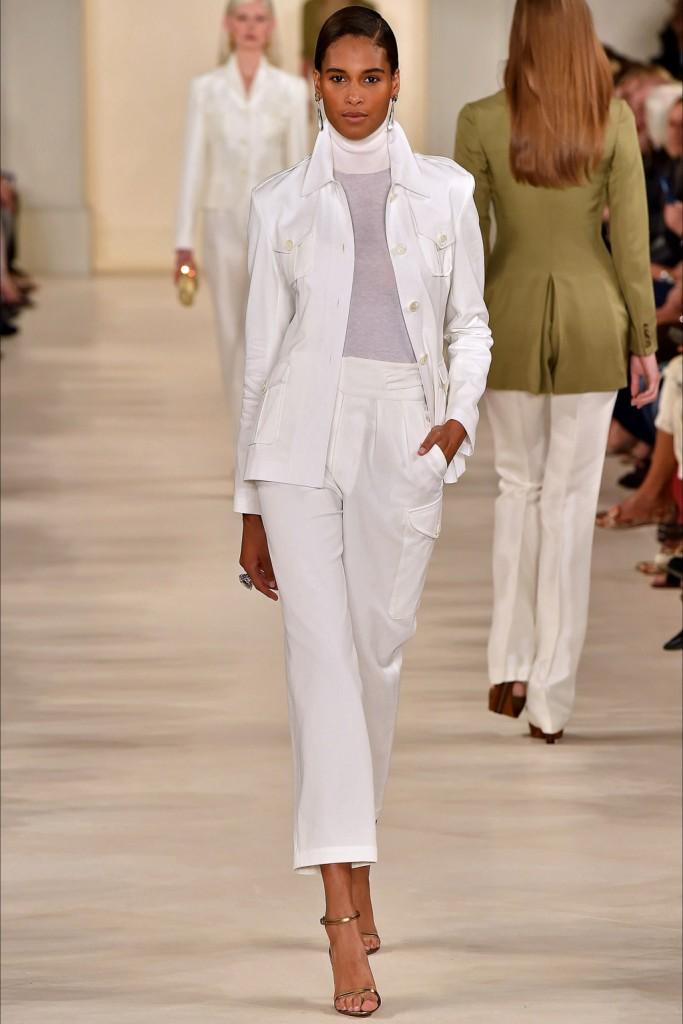 Abito per Occasioni speciali completo bianco elegante Trussardi
