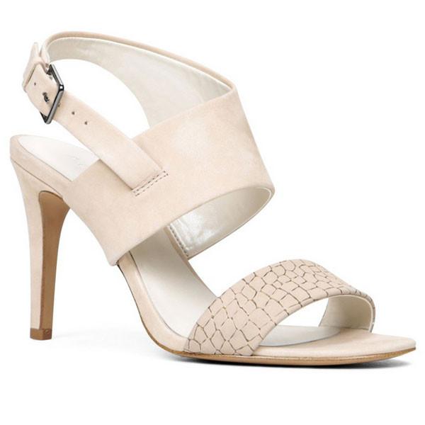 Sandali con tacco alto Aldo Shoes