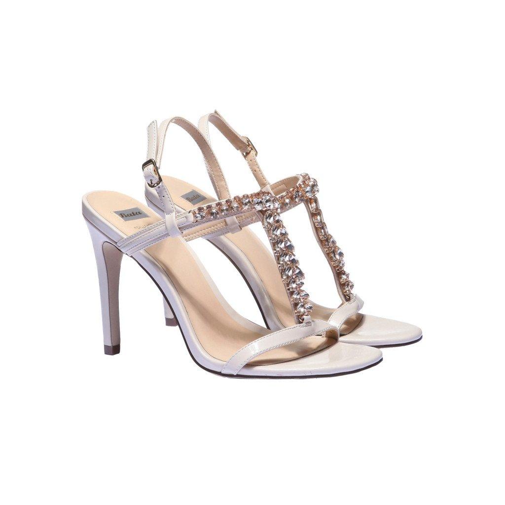 Sandali gioiello Bata