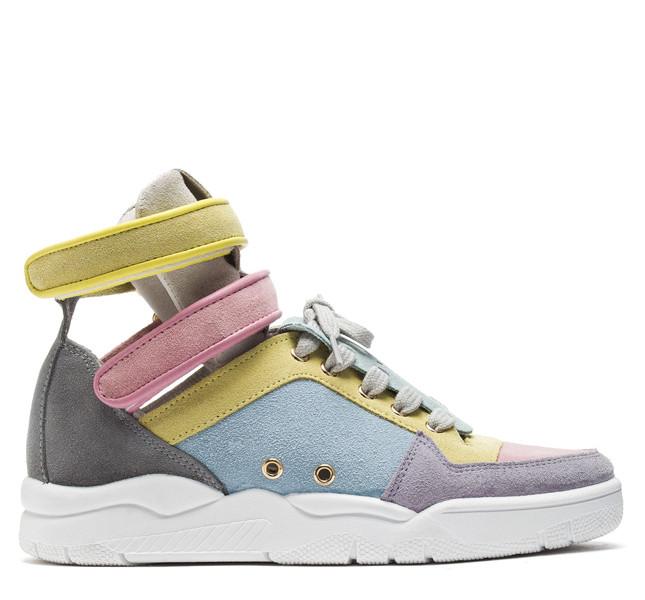 Chiara Ferragni sneakers modello Cameron