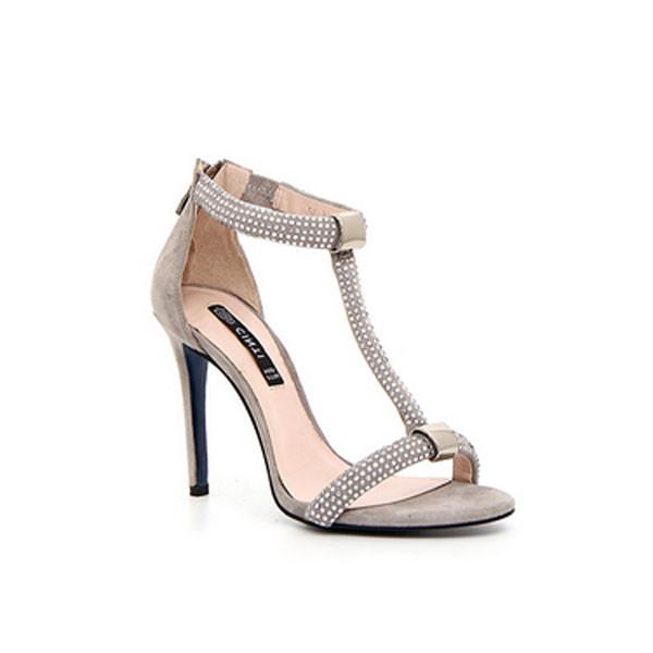Sandali gioiello Cinti