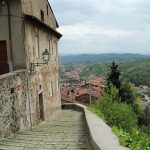 Borgo di Collodi (Pt)