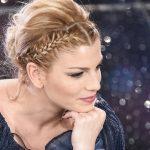 I tagli di capelli e le acconciature più frequanti e memorabili di Emma Marrone