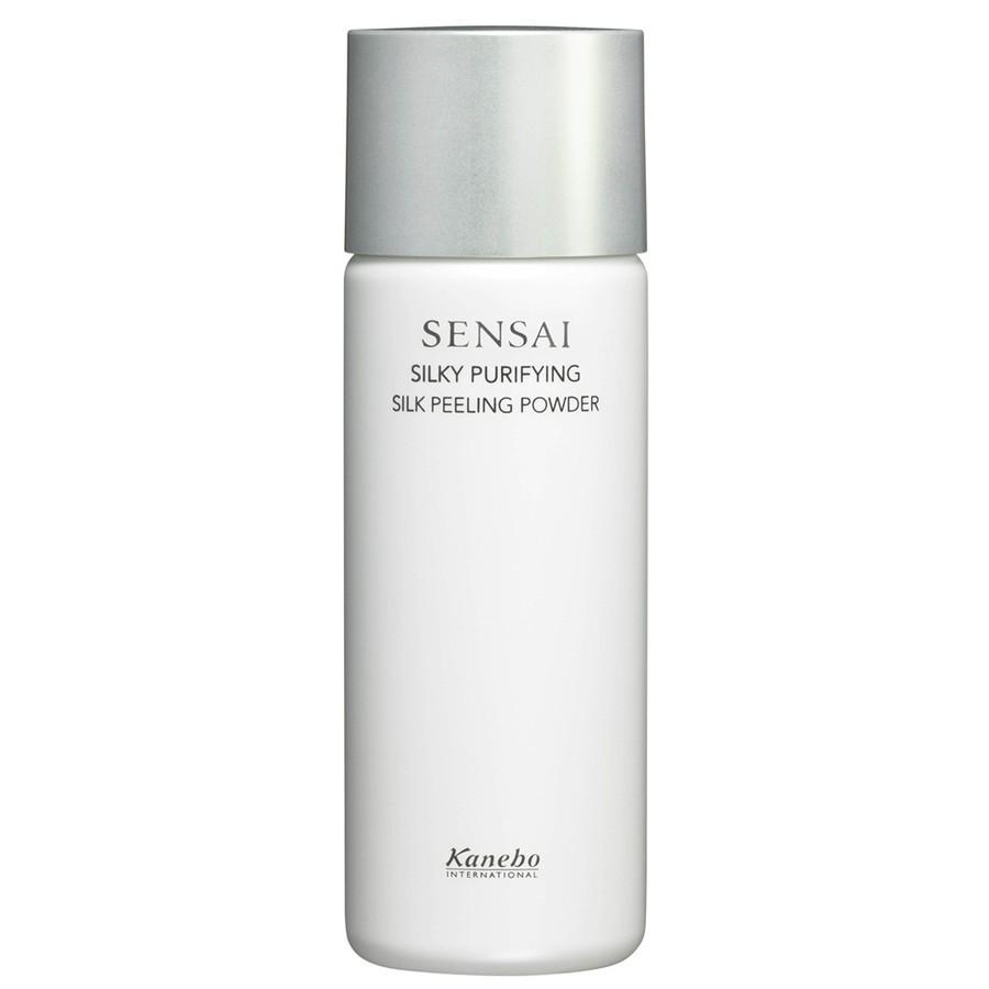 Kanebo - Esfoliante Viso Silk Peeling Powder Sensai