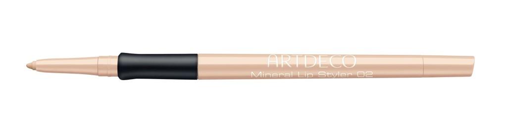 Mineral Lip Styler nr 02