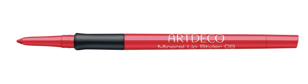 Mineral Lip Styler nr 09