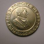 moneta di Seborga