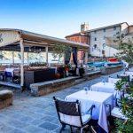 Ristorante Portobello, Hotel Vis a Vis, Sestri Levante