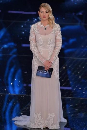 Emma al festival di Sanremo