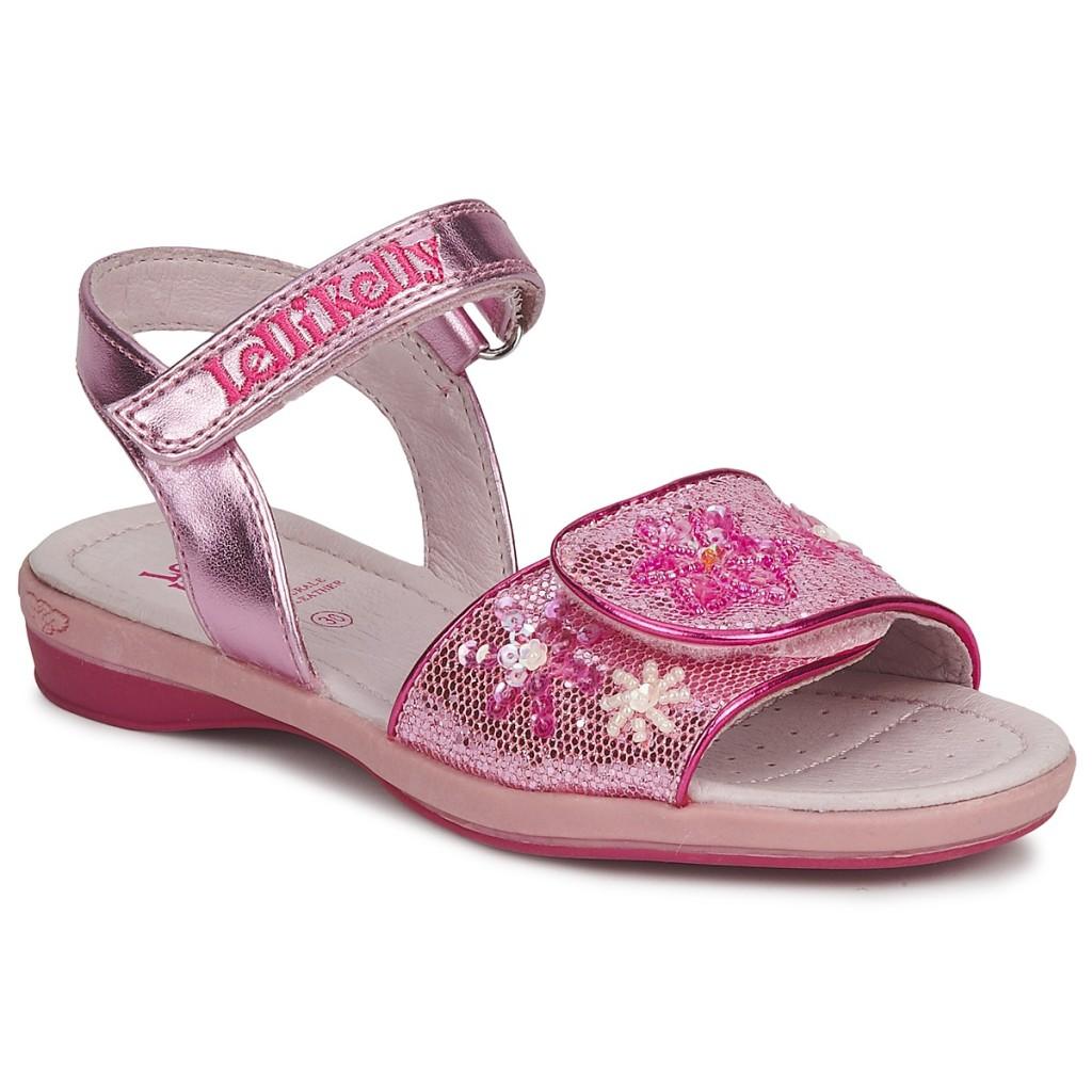 collezione sandalo lelli kelly glitter