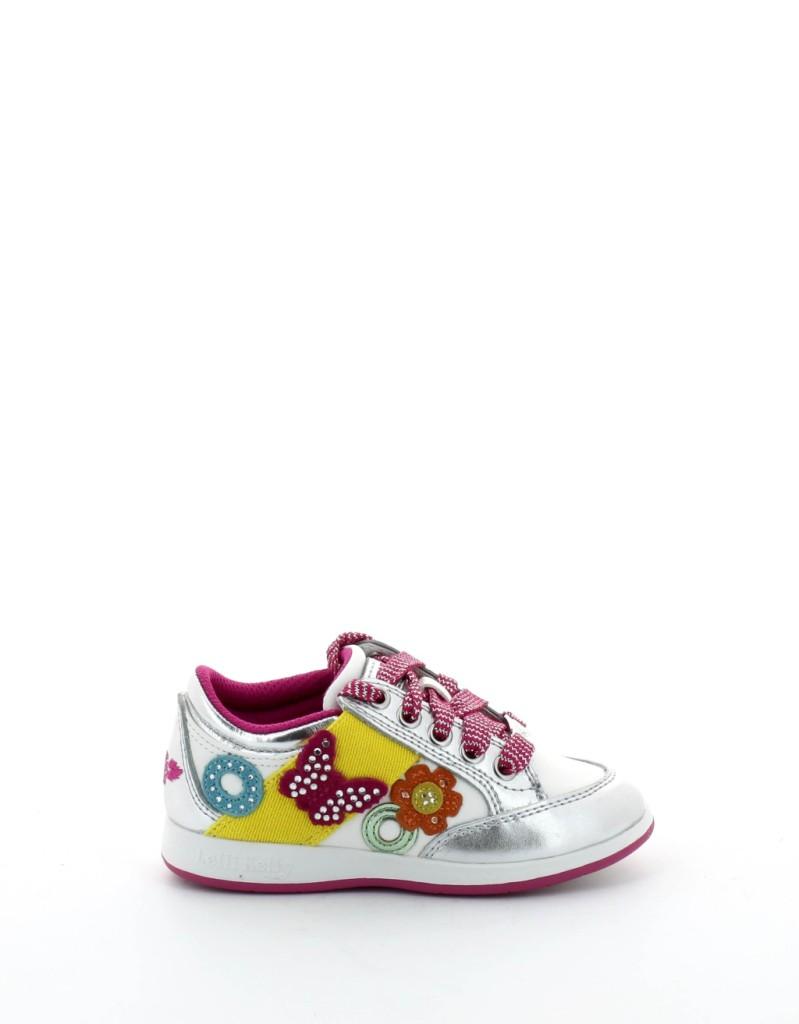 collezione sneakers lelli kelly con applicazioni