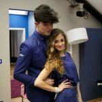 Virginia e Stash dei The Kolors sono i finalisti della squadra blu