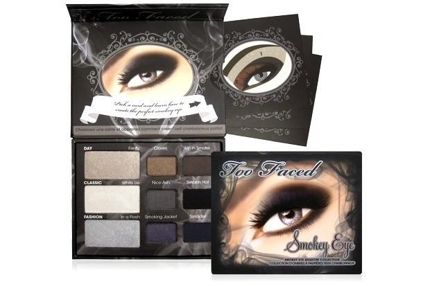 Palette Smokey Eyes Too Faced Cosmetics