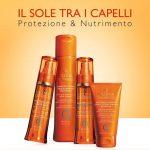 Collistar - linea solare di protezione dei capelli
