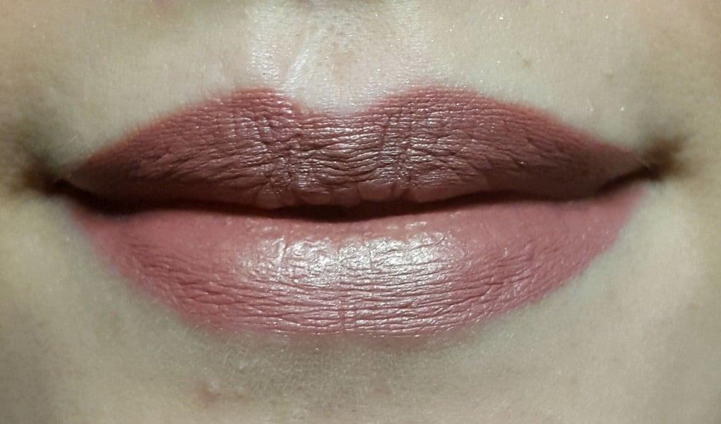 5. le labbra