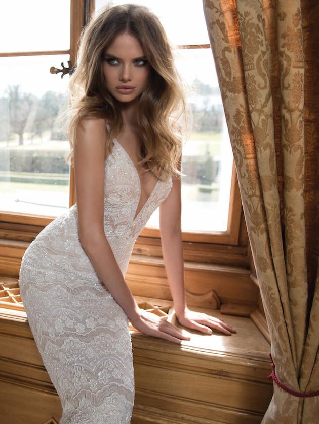 Collezione Sposa 2016 Abito sposa Berta