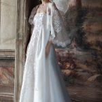 Collezione Forever 2016 Alberta Ferretti Sposa