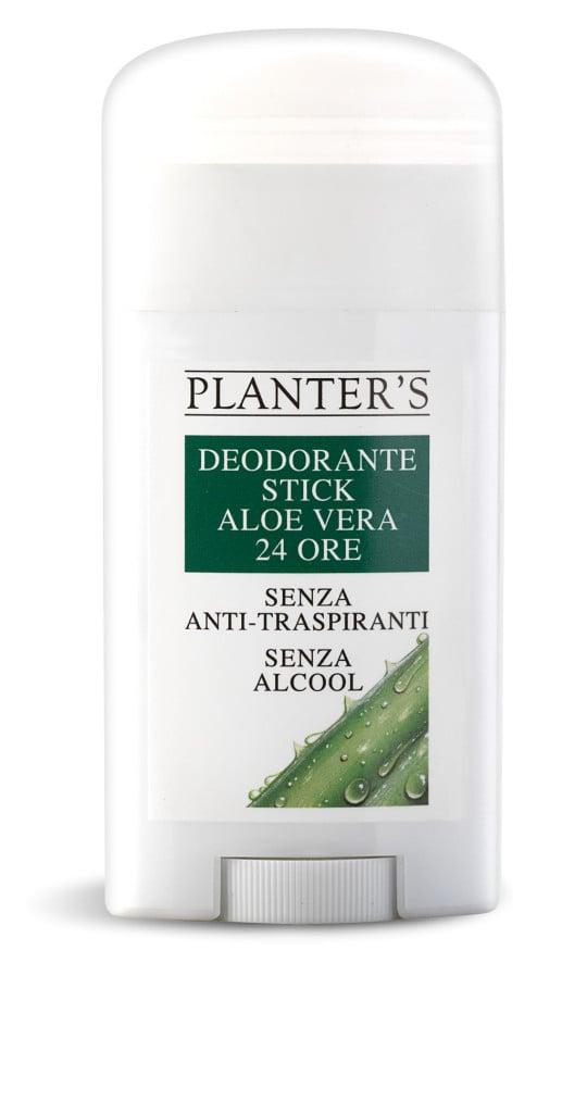 Planter's Deodorante in Stick