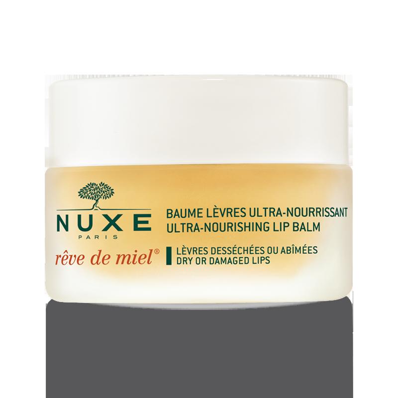 Nuxe Baume Lèvres Ultra-Nourrissant Rêve de Miel®