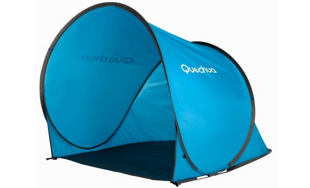 tenda parasole ideale se si ha un bimbo molto piccolo