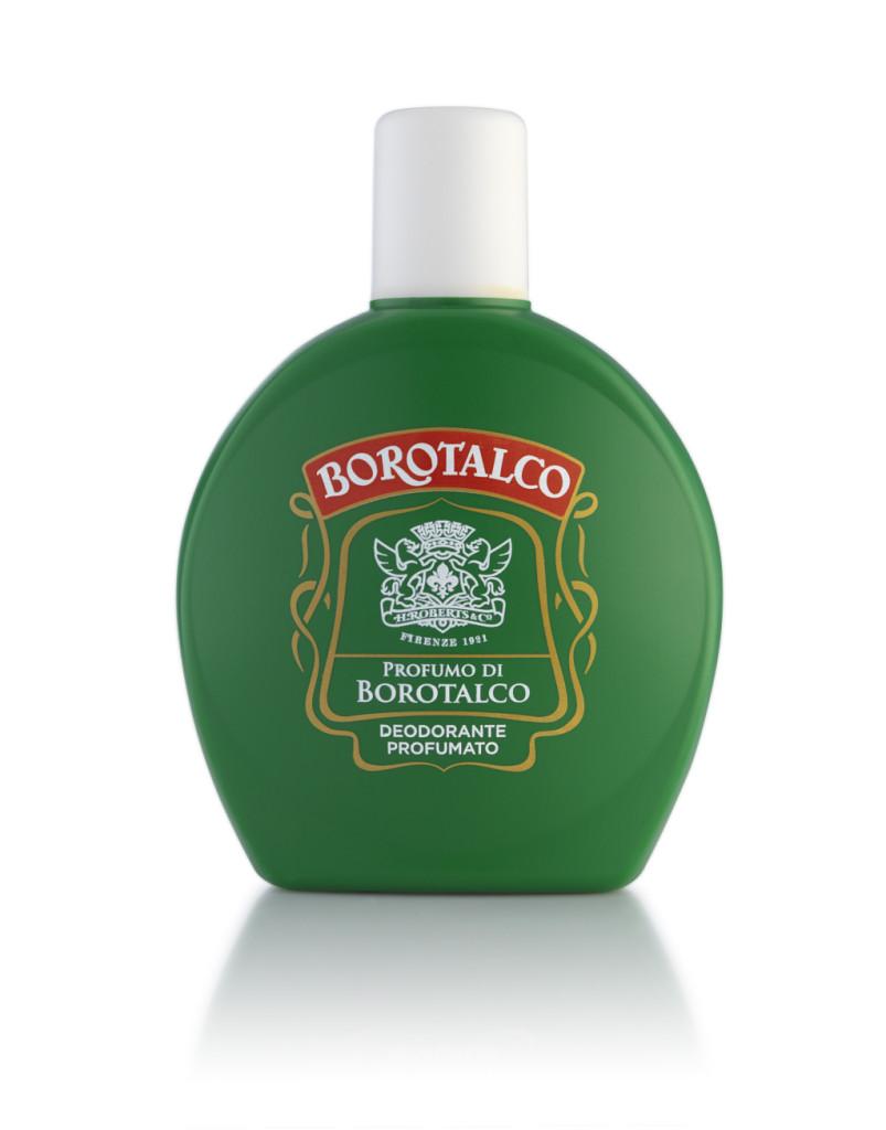 Borotalco- Deodorante Classico