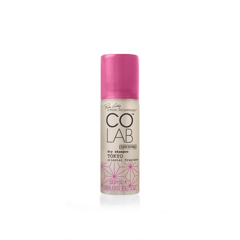 Shampoo Secco COLAB 50ml