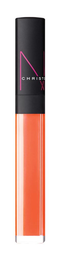 Christopher Kane for NARS Nebulous Lip Gloss