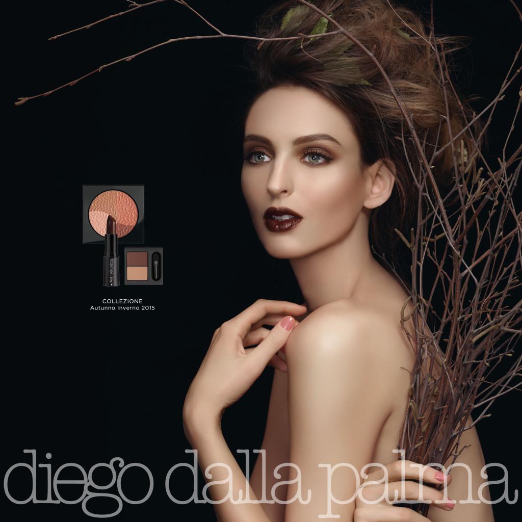 Diego Dalla Palma Milano - Collezione Autunno / Inverno 2015