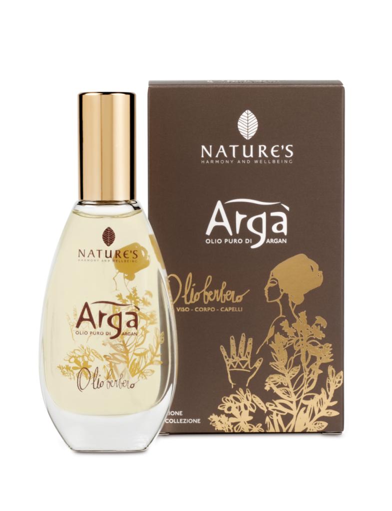 Nature's - Olio Argà