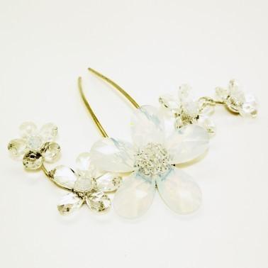 collezione Alessandra-Avallone accessori acconciatura