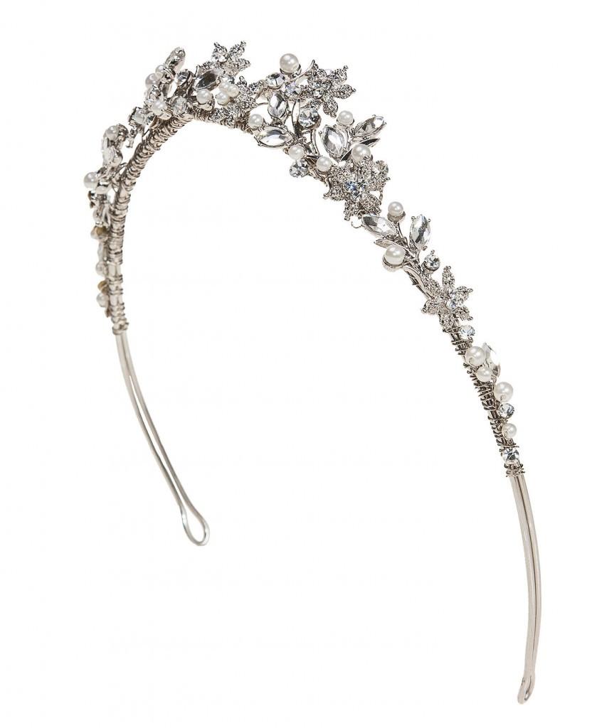collezione Pronovias accessori Diadema Sposa 2015