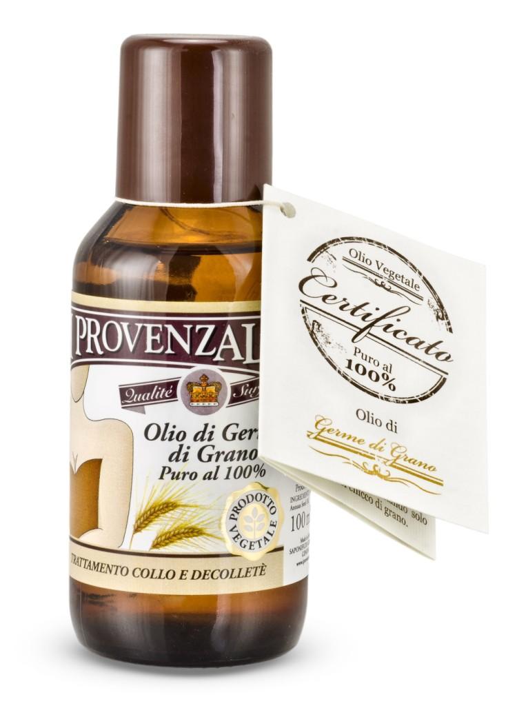 I Provenzali - Olio di Germe di Grano