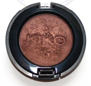 Kiko Eyeshadow 132 Bronzo Perlato