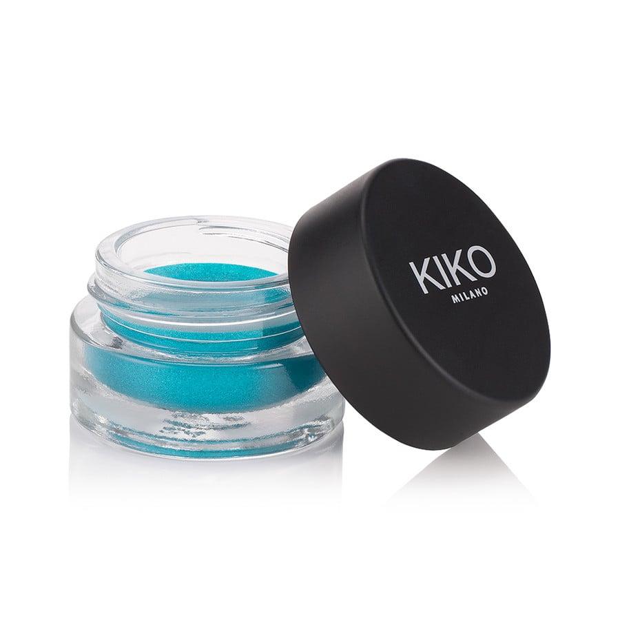 Ha tonalità accese e vitaminiche Kiko Cream Crush Lasting Colour Eyeshadow