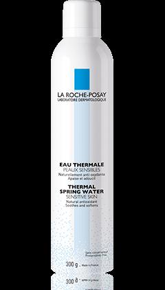 Acqua termale La Roche Posay - confezione da 300 ml  9€