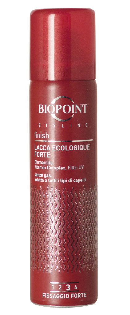 Lacca Forte BioPoint