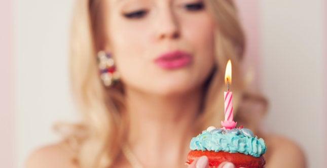 Il make up per il compleanno? Naturale, elegante o sensuale: dipende dall'occasione!