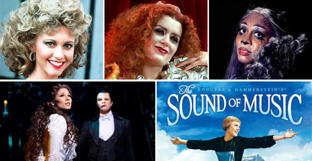 Magia, romanticismo, avventura, mistero e libertà: chi non vorrebbe essere la protagonista di un musical? O almeno indossarne gli incredibili make up...