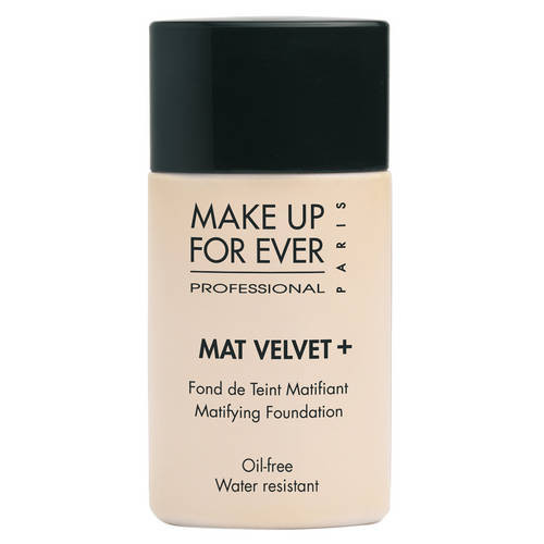 Make Up For Ever Mat Velvet +