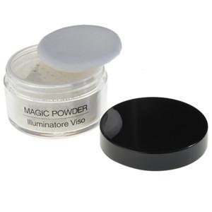 La cipria invisibile Nouba Magic Powder