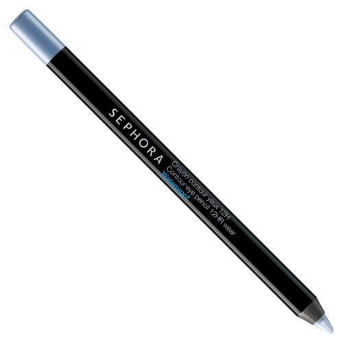 Sephora Matita contorno occhi 12H Waterproof è in 35 tonalità
