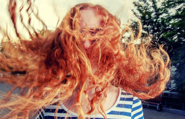 Red Hair Tutte Le Sfumature Delle Celebrities Con I Capelli Rossi