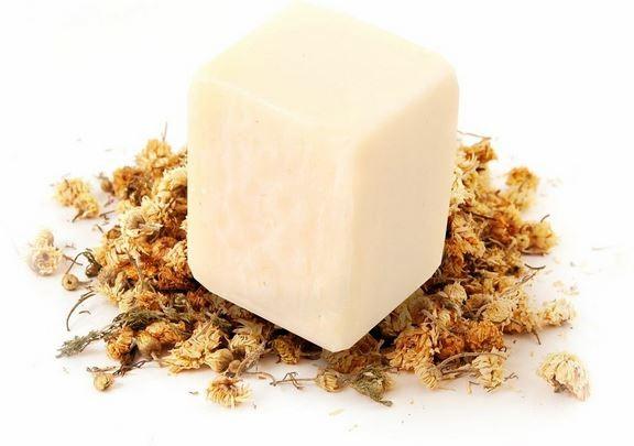 Lush - Aromantico deodorante