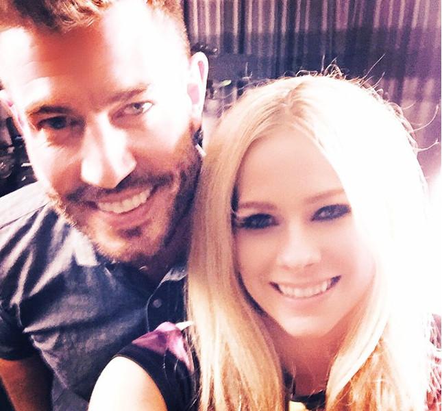 Avril Lavigne sta guarendo dalla malattia di Lyme