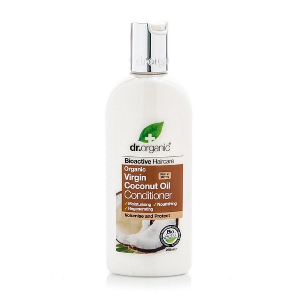 Dr Organic Balsamo capelli secchi al Cocco