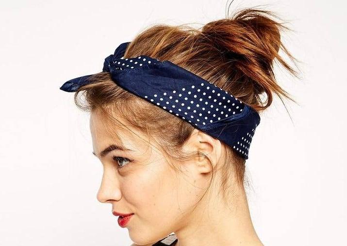 Molteplici sono gli accessori per capelli che si possono sfoggiare quest'estate.