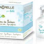 Acorelle Baby - Acqua Profumata Fragranza naturale per proteggere la pelle del bambino