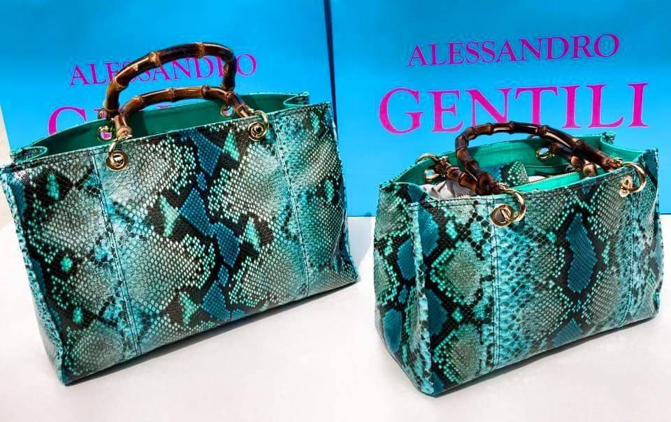 Le borse del Mercato di Forte dei Marmi: qualità e ottima fattura, al servizio di modelli sempre al passo con le tendenze moda