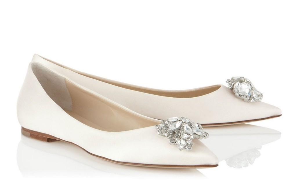 acquisto economico diventa nuovo massima qualità cambio scarpe sposa - UnaDonna.it il magazine declinato al ...